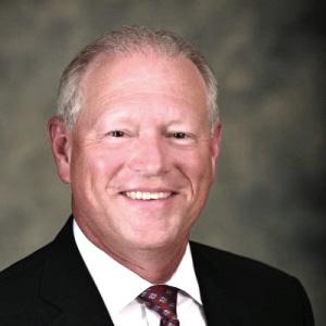 Dr. Darrel Weaver